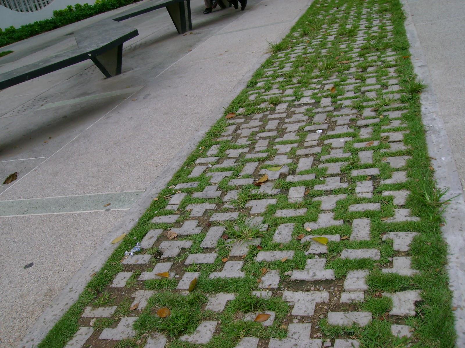 Im genes urbanas plaza bol var de el valle - Suelos para jardines pequenos ...