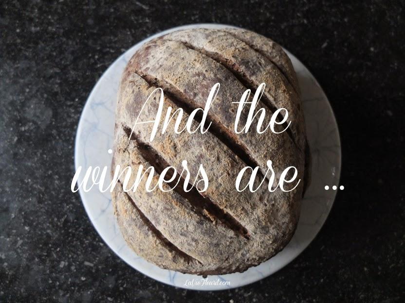 Heel Holland Bakt, HHB, TGBBO, Fleur, Bakken, Brood, Robert van Beckhoven, Meesterlijk Brood, Bakboek, Kookboek, Boek, Bakken, Koken, Foodblog, Foodporn, WIN, www.LaVieFleurit.com