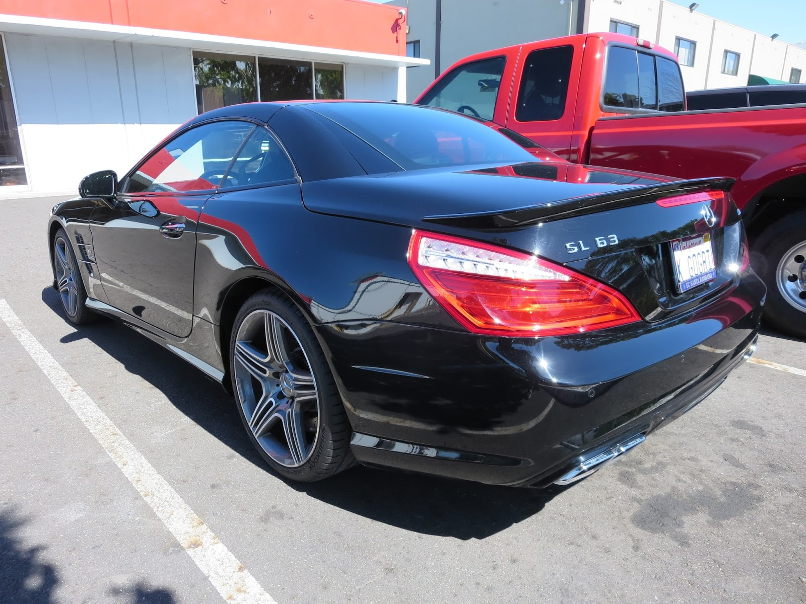 Auto body collision repair car paint in fremont hayward for Mercedes benz auto body