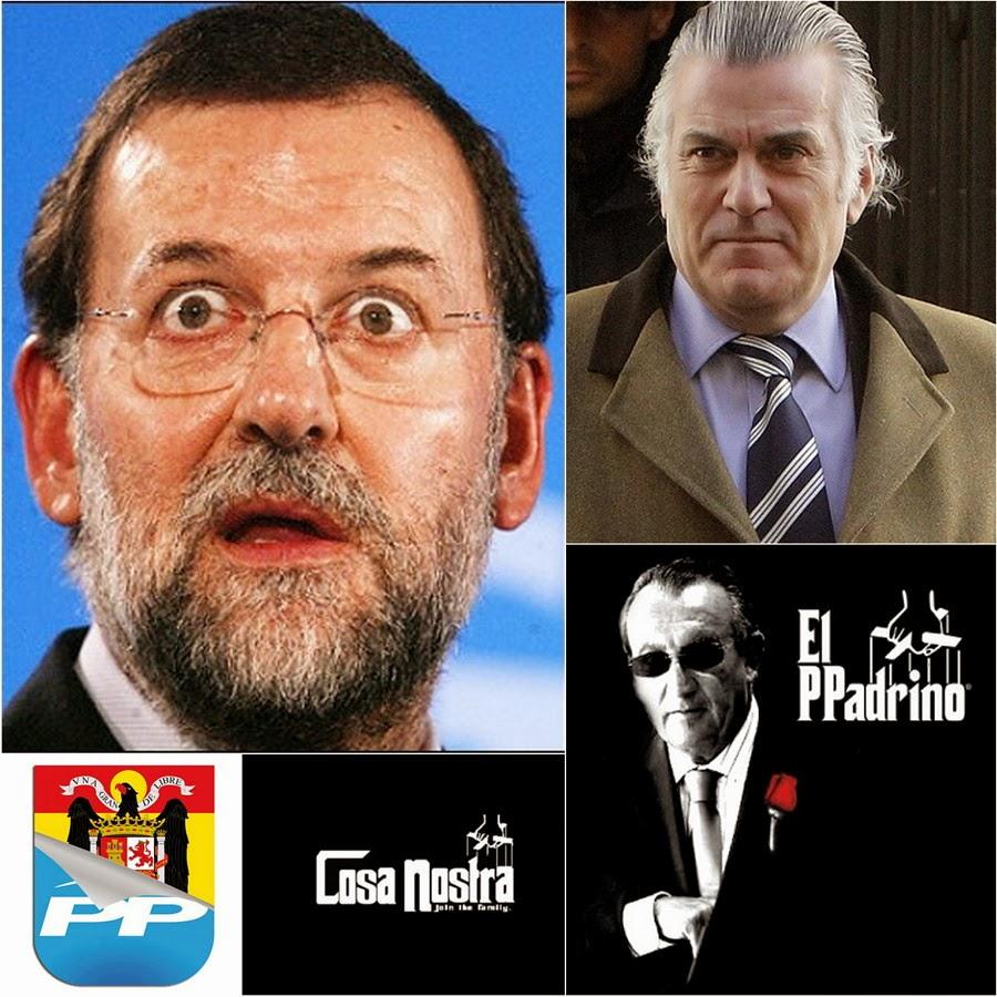 Carlos Fabra, el cacique, símbolo de la corrupción y el despilfarro dirigente capo del partido PP