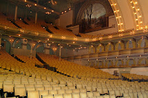 Auditorium Theatre Chicago