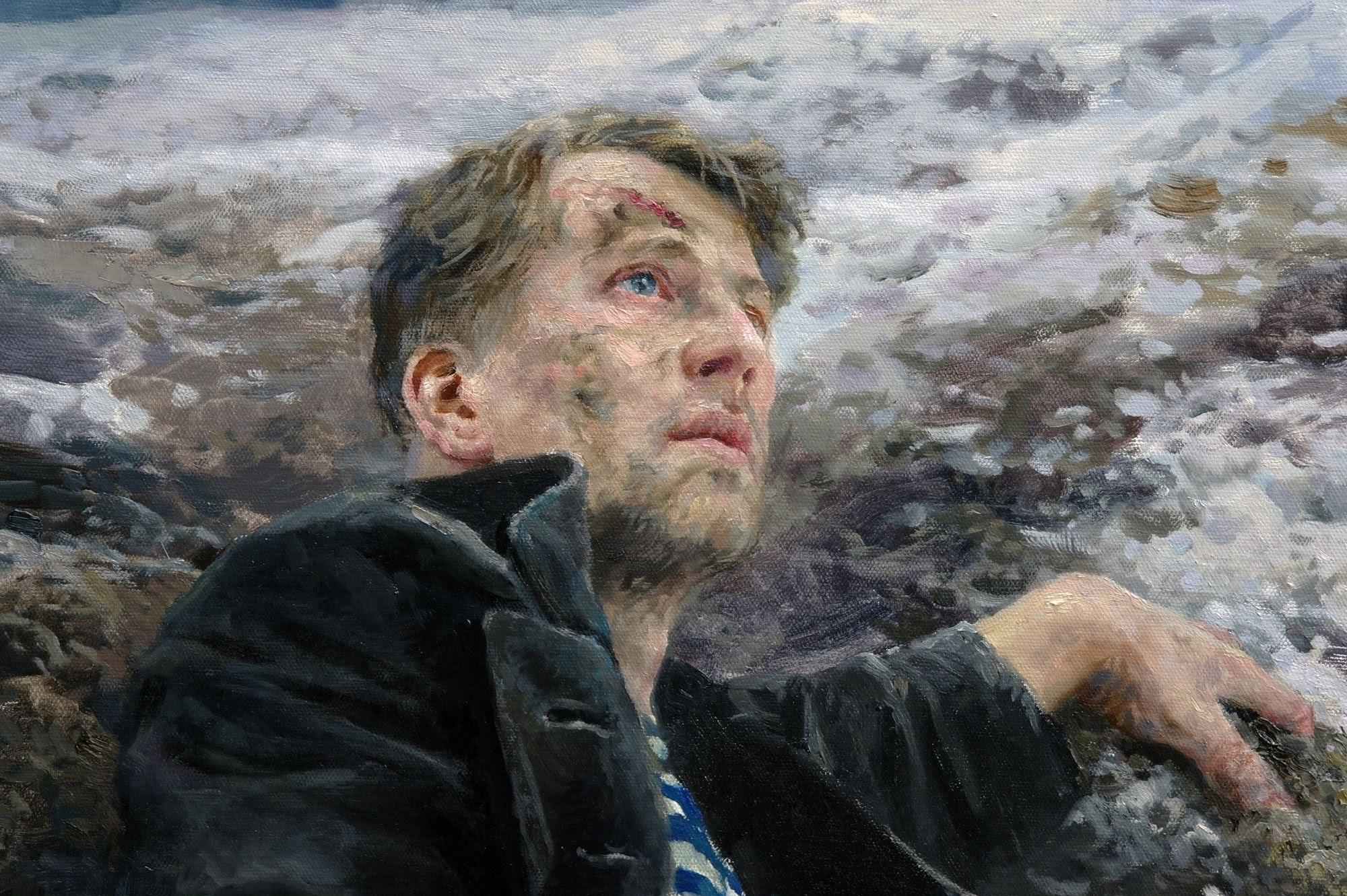 Vladimir Davidenko Tutt Art