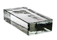 Vetropieno Solid Glass Bricks Designer Glass Block