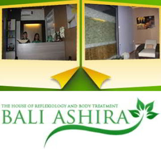 Lowongan Kerja Bali Ashira SPA