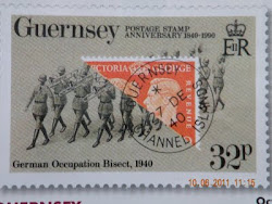 The Occupation of Guernsey