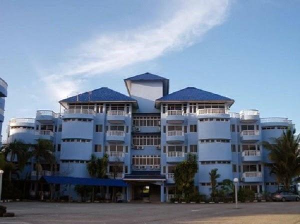 Kisah Misteri Bilik Hotel di Cherating Bernombor 202