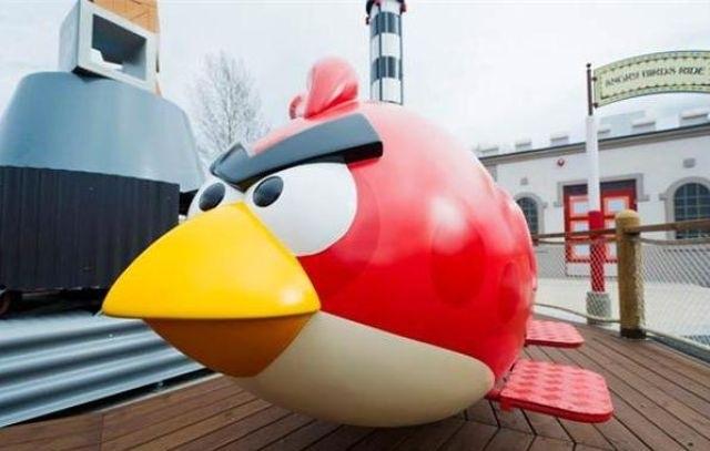 من نبع خيال لعبة الطيور الغاضبة ، مدينه العاب كاملة للطيور الغاضبة في فنلندا 8.jpg