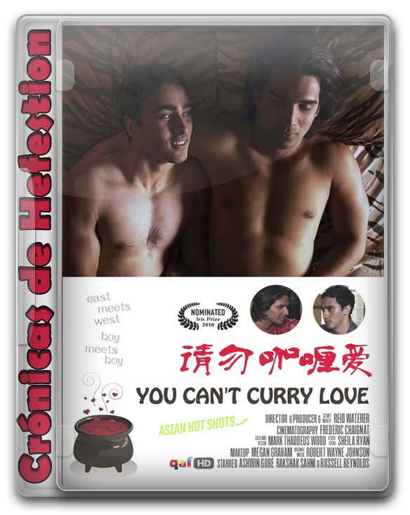 You can\'t curry love
