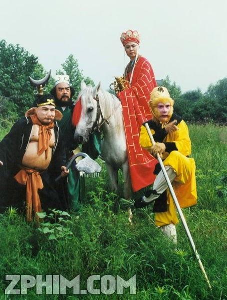 Tây Du Ký Phần 2 - Journey to the West Season 2 (2000) Poster