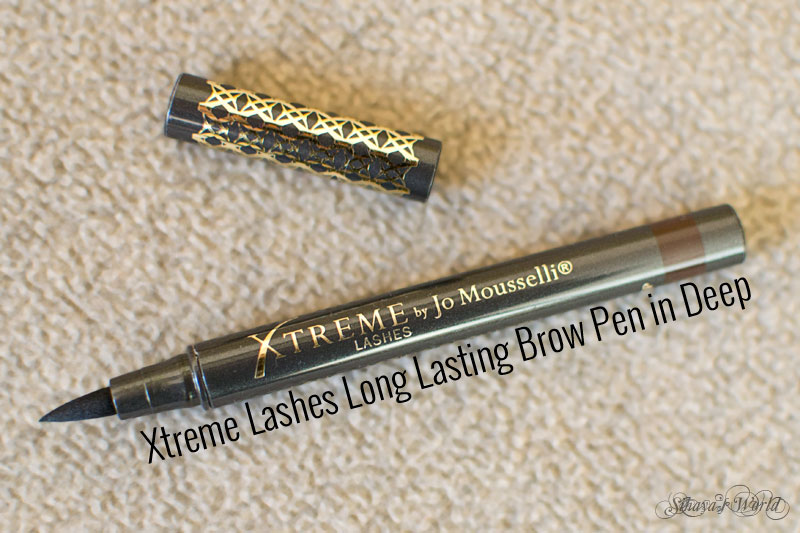 Xtreme Lashes Long Lasting Brow Pen