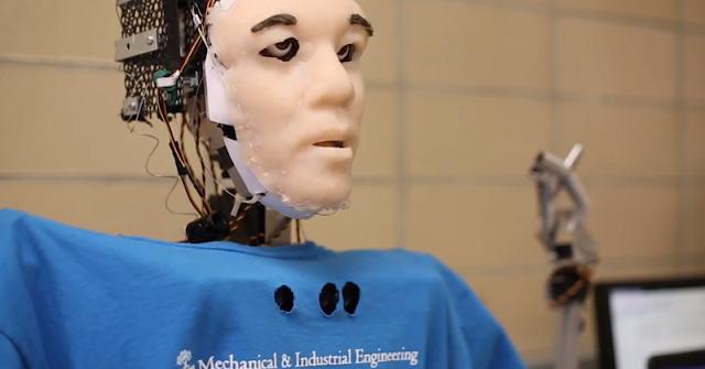 Social Robot Brian