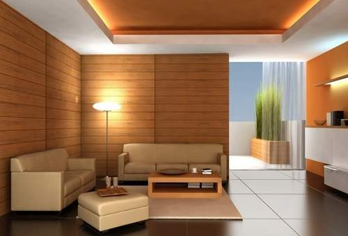Harga Interior Design Apartment