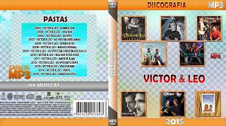 Discografia Victor & Leo