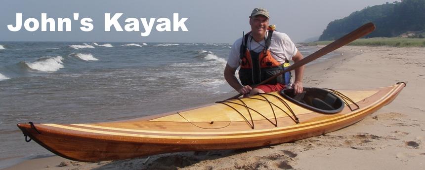 John's Kayak