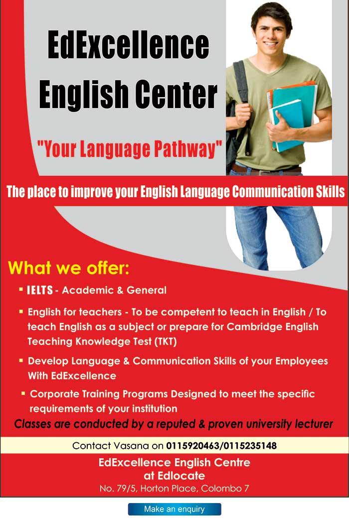 EdExcellence English Center.