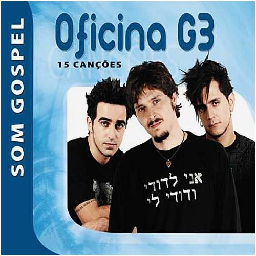 Oficina G3 – Som Gospel