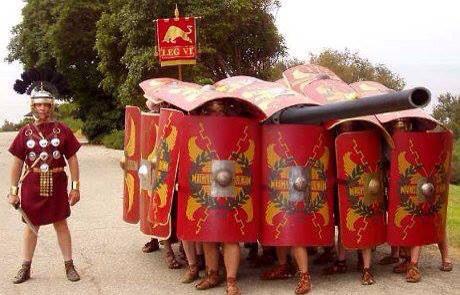 Houston armor club hac ancient armor
