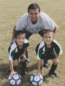 Soccer Studs!