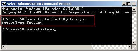 Add User Environment Variable through GPO