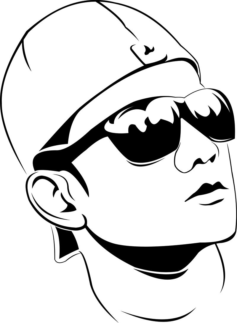 Line Art Corel Draw : Coreldraw pengertian kelebihan dan kekurangannya