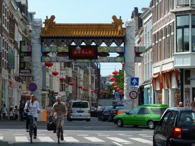 Rotterdam Chinatown