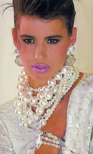 ANETTE DILLAHAY 1980's | 80's Lady | Pinterest | 1980s ...