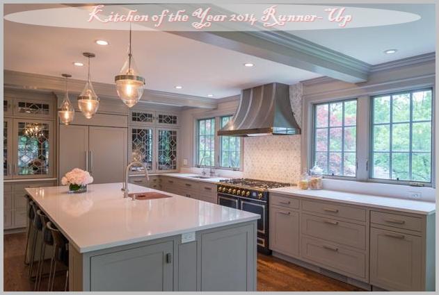 Kitchen of the Year 2014 Winner