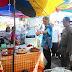 Wako Dapati Pengunjung 'Cepak-Cepong' di Pasar Raya
