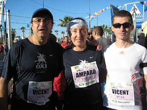 XXIII Mitja Marató Santa Pola 2012