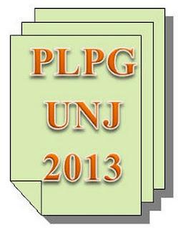 Modul PLPG Tahun 2013 PSG Rayon 102 UNIMED | liputanpendidikan .