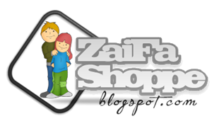 ZaiFa™ Shoppe.Online