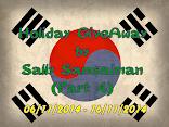 Holiday GiveAway by Sally Samsaiman (Part 4)
