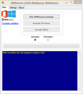 Cara Aktivasi Windows 8.1 Dan Office 2013 Full Version