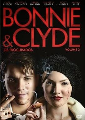 Download   Bonnie & Clyde: Os Procurados – Volume 2