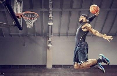 Peraturan Dasar Permainan Bola Basket