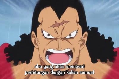 One Piece 696 Subtitle Indonesia