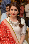 Rashi Khanna photos at Santhosam awards event-thumbnail-4