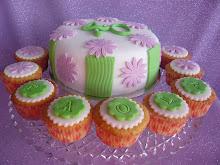 Cake e Cupcakes