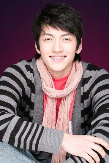 JI CHANG WOOK sungguh comel..../ Wednesday, March 30, 2011
