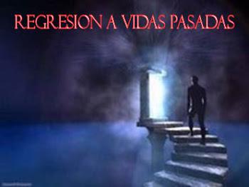 COMO HACER REGRESIONES, MEDITACIONES ETC..