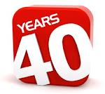 40 years on Teesside