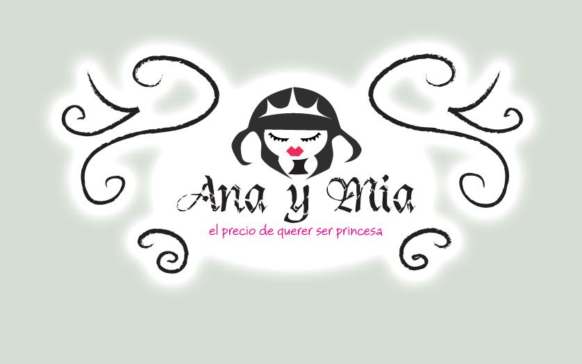 Ana ♥ Mia