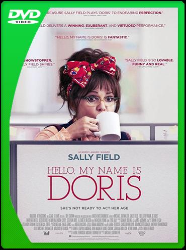 Hola Mi Nombre es Doris (2015) DVDRip Latino