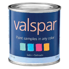 Free Valspar Paint Color Sample