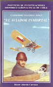 Clodomiro Figueroa El aviador Inmortal
