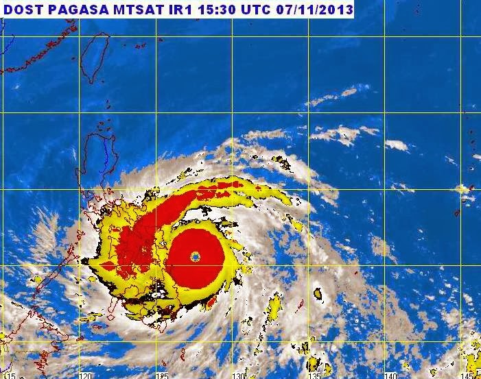 PAGASA List of Typhoon Names for 2014, 2018 and 2022