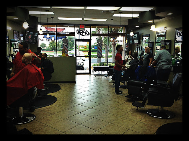 All Star Barber Shop- Prices & Services
