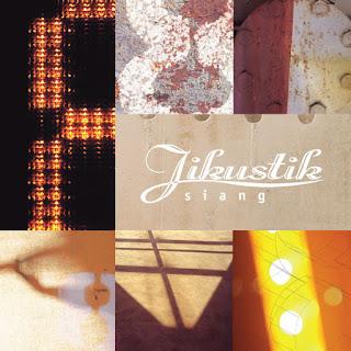 Jikustik - Puisi (from Siang)