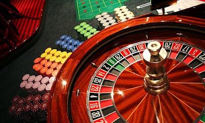 Los juegos de azar más populares, la Ruleta