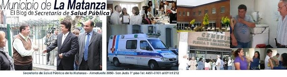 Salud Pública Informa